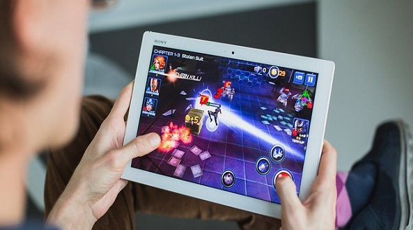 Game Android Offline Terbaik