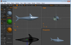 Aplikasi Membuat Video Animasi