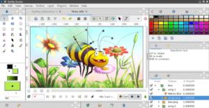 Membuat Video Animasi di Macbook