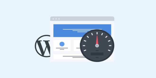 Cara Mempercepat Loading Website