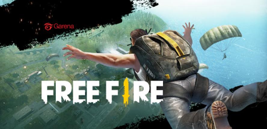Game Nomor 1 Didunia : Free Fire