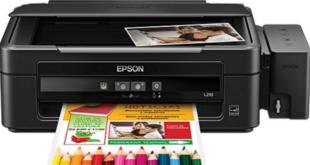 Driver Printer Epson L220