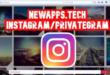 Newapps.tech Instagram/Privategra