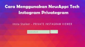 newapps.tech instagram/privategram