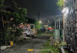 hasil foto Realme 8 5G