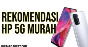 HP 5G Murah