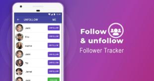 Followers Unfollowers
