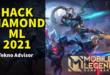 hack diamond ml