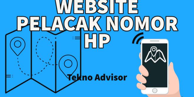 Website Untuk Melacak Posisi No HP Beneran !!