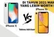 iPhone X vs Xr – Mana yang lebih Worth it di tahun 2021