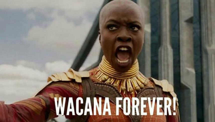 Wacana Forever