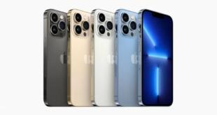 Perbedaan iPhone 13, 13 Mini, 13 Pro & 13 Pro Max