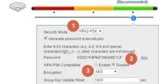 Cara Bobol Wifi WPA / Cara Bobol Wifi WPA PSK