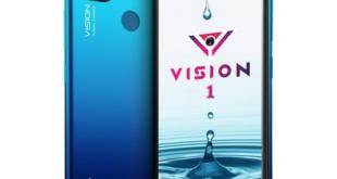 Itel Vision 1